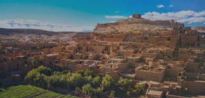 The Best Morocco Treks