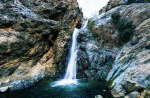 Ourika Waterfalls Trip