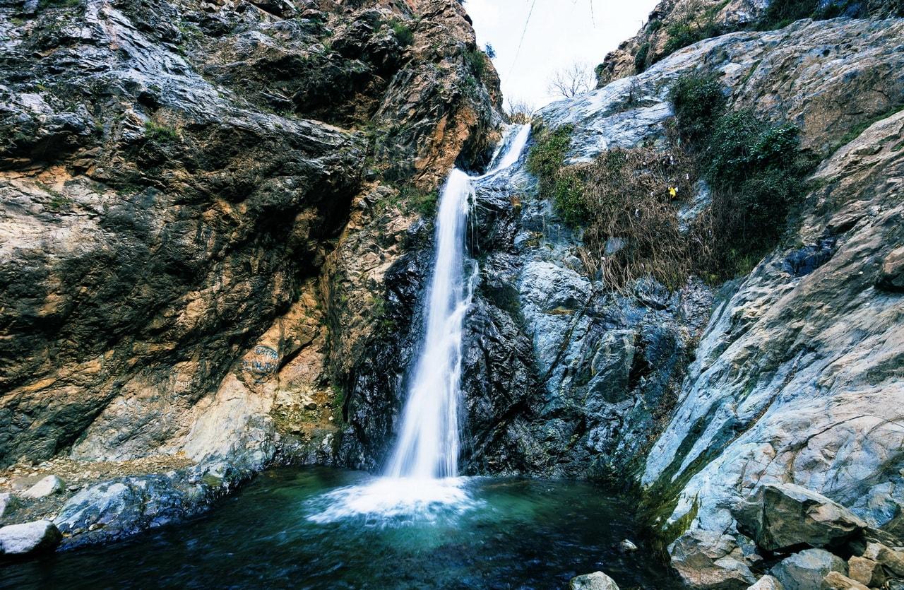 Active Treks Morocco - Ourika Waterfalls Tour
