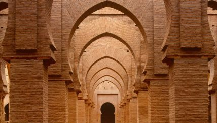 Active Treks Morocco - Tinmel Mosque group tour