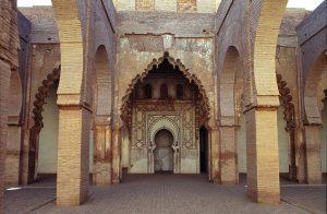 Tinmel Mosque
