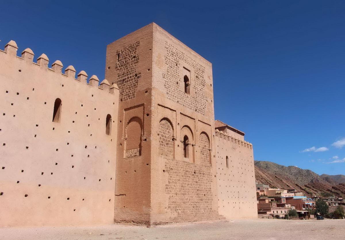 Active Treks Morocco - Atlas mountains discovery tour 02