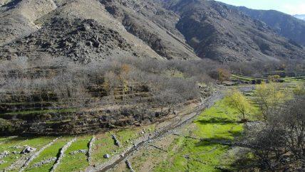 Active Treks Morocco - Atlas mountains escape day trip 03