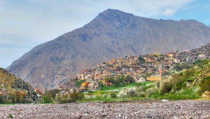 Active Treks Morocco - Atlas Trek Packages - Toubkal climb