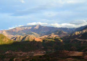 Berber Tribes