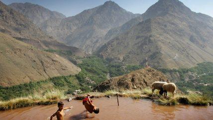 Active Treks Morocco - Berber tribes trek