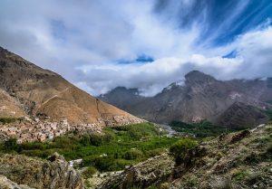 Azzaden Valley Trek