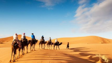 Active Treks Morocco - Private Sahara tours