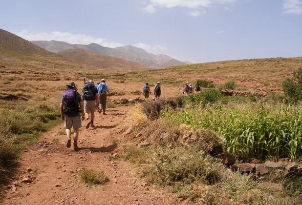 Active Treks Morocco - Gallery 07