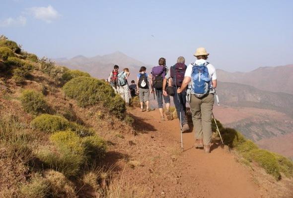 Active Treks Morocco - Gallery 08