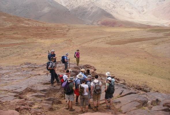 Active Treks Morocco - Gallery 09