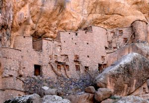 Into The Berber Tribes