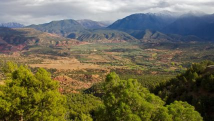 Active Treks Morocco - Morocco Berber tribes