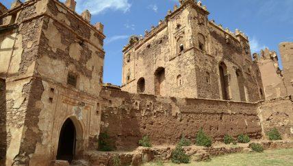 Active Treks Morocco - Kasbahs and ksars of the south tour