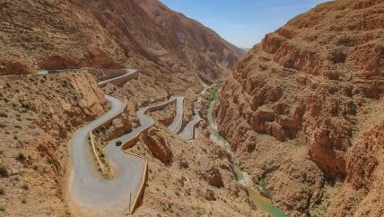 Active Treks Morocco - Marrakech tour
