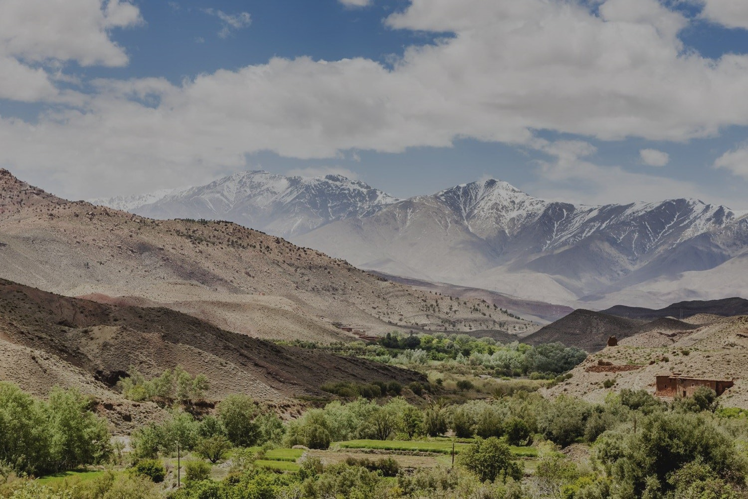 Active Treks Morocco - Our services - Morocco private and group treks