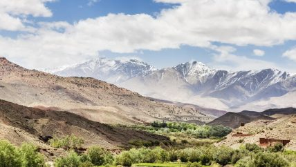 Active Treks Morocco - Ourika to Imlil