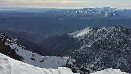 Active Treks Morocco - Group Toubkal and Ouankrim trek